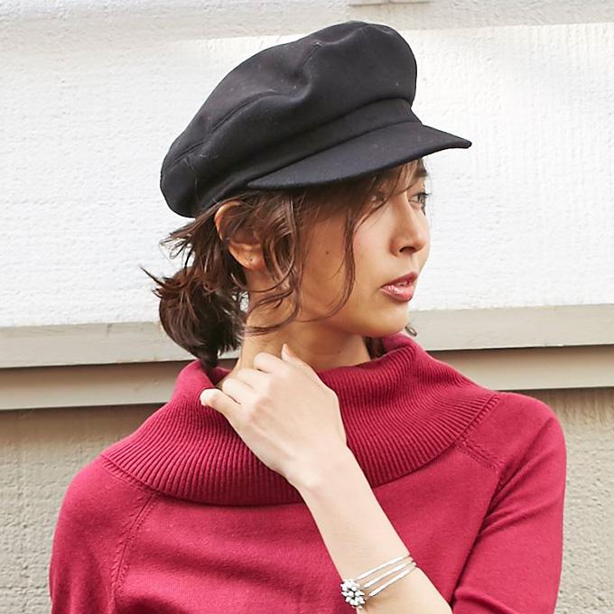 【Casket】レディース 帽子