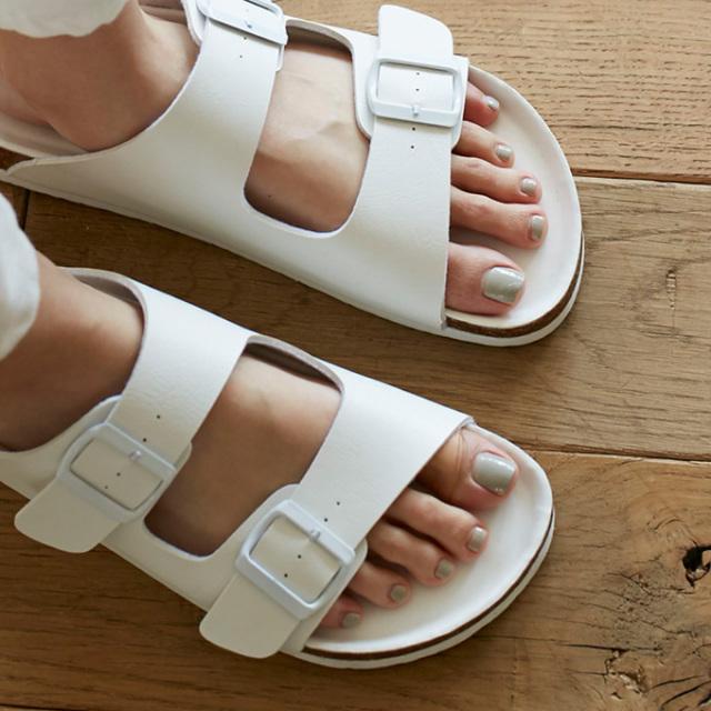 【Comfort sandals】 サンダル