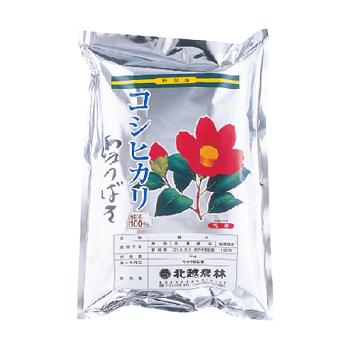 【新米】28年産 新潟産コシヒカリ 雪つばき5kg