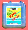 海藻エキス液肥 「トヨケルプ」(10k)【7,000円以上購入で送料0円 安心価格】