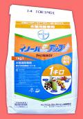 【稲・除草剤】イノーバDXアップ1キロ粒剤51(1kg)  【7,000円以上購入で送料0円 安心価格】