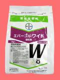 【稲・殺虫殺菌剤】エバーゴルワイド箱粒剤(1kg)  【7,000円以上購入で送料0円 安心価格】