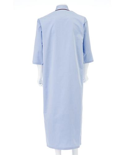 SG-1440 ナガイレーベン(nagaileben) 男女兼用患者衣ゆかた型