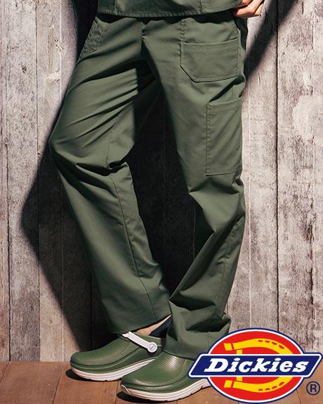 5017SC FOLKxDickies スクラブパンツ 男女兼用 2017年新色追加