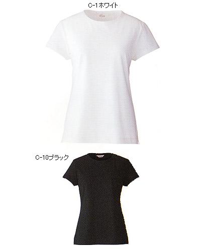 CL-0103 カットソー(レディス)(大)