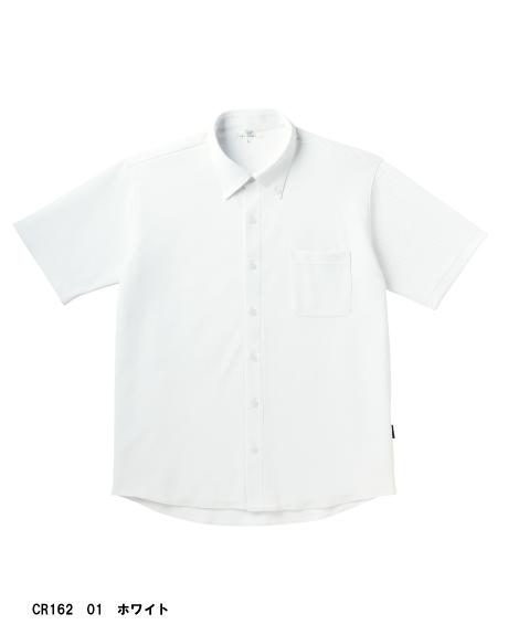 CR162 キラク (kiraku)  ニットシャツ