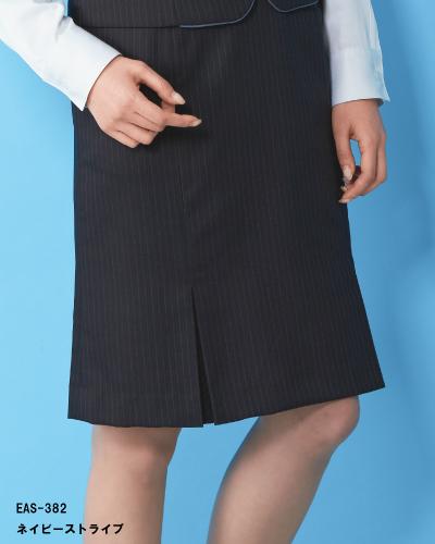 EAS-382 enjoy マーメイドラインスカート 医療事務・受付