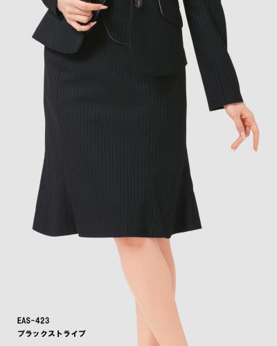 EAS-423 enjoy マーメイドラインスカート 医療事務・受付