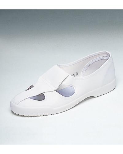 E-10 ナガイレーベン(nagaileben) 男女兼用制電靴