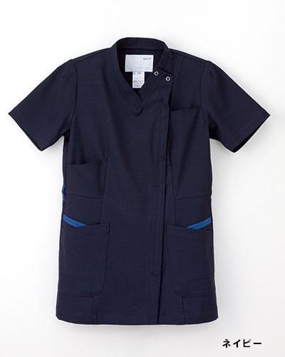 ML-1122 ナガイレーベン(nagaileben)  レディス上衣
