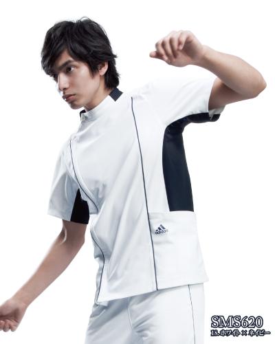 SMS620 adidasアディダス メンズジャケット