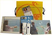 【限定CD】ぬち・うた・まーす(命・唄・塩)