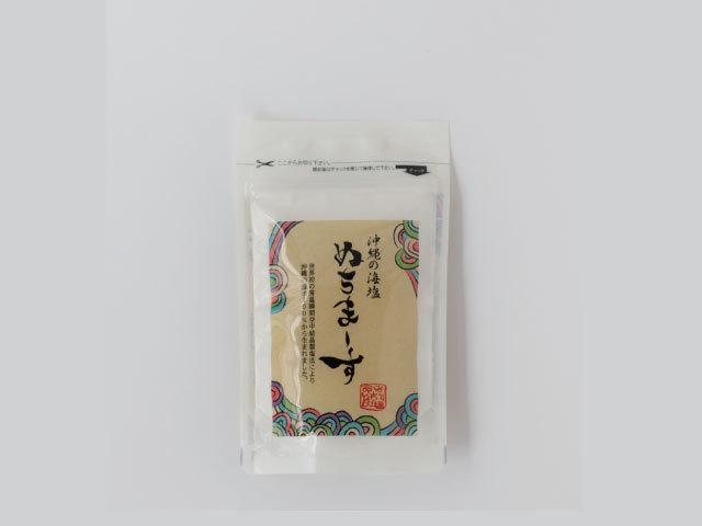ぬちまーす(111g)【メール便可/3袋迄】