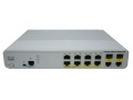 【中古】Cisco  Catalyst C2960C-8PC-L (WS-C2960C-8PC-L)