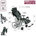 座面昇降リクライニング車椅子 NEXTROLLER SP2