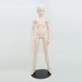 【55BD-M01W-G】55cmオビツボディ 少年 ホワイティ