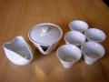 宝瓶(ほうひん)セット|京都の宇治茶