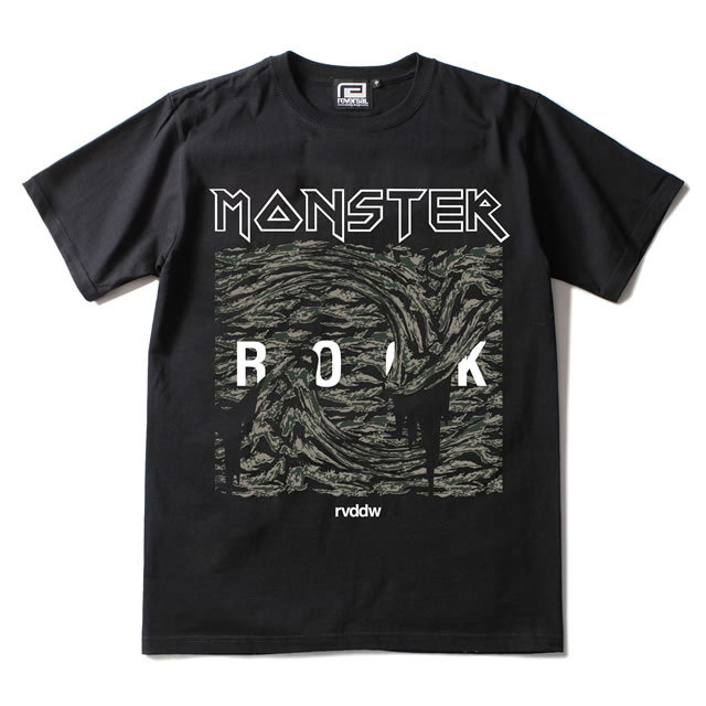 MONSTER BITE TEE