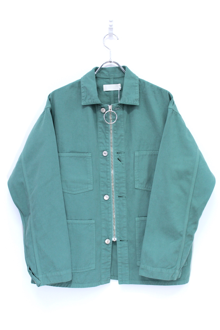 40%OFF NEONSIGN/ネオンサイン COVERALL 701