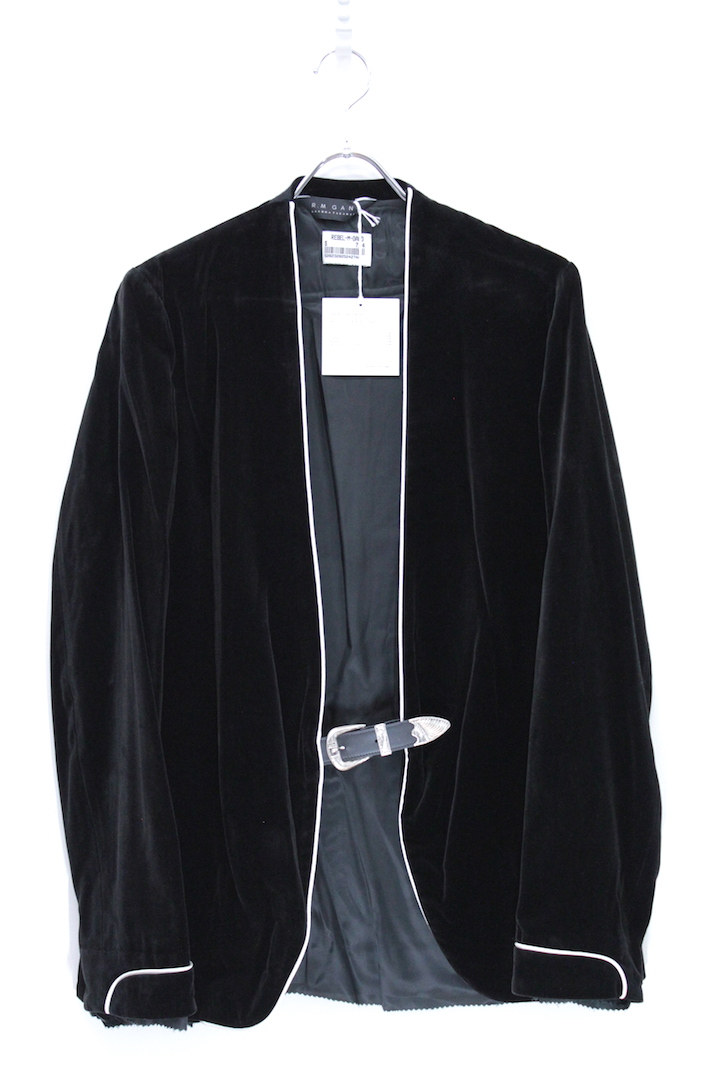 R.M GANG R001Special occasion jacket