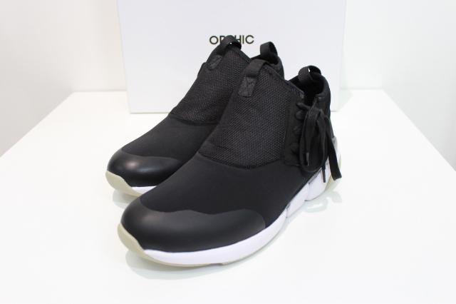 ORPHIC/オルフィック SRUB QT ブラック SRQ01A17