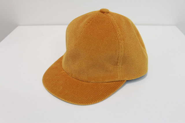 50%OFF NEONSIGN/ネオンサイン HIPSTER CAP GOLD