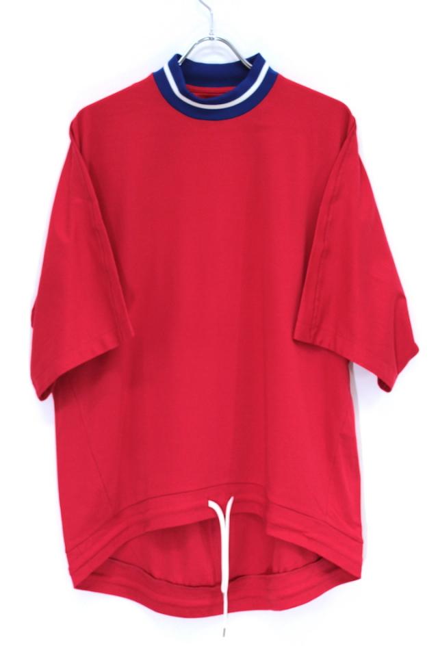 NEONSIGN/ネオンサイン SUNNY SIDE T-SHIRT RED 643