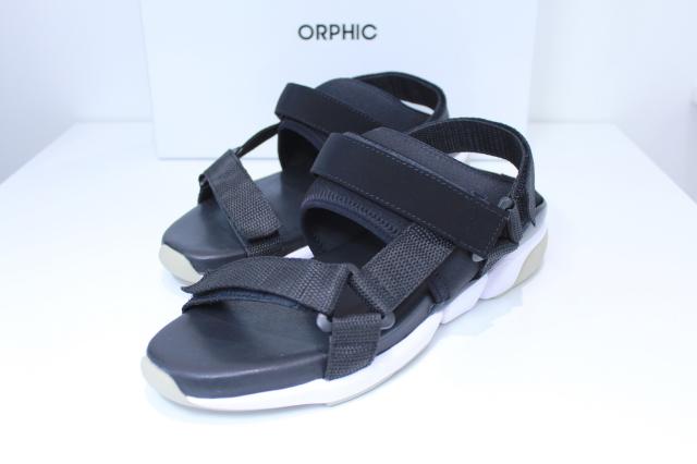 ORPHIC/オルフィック CG ブラック OR-CG01A17
