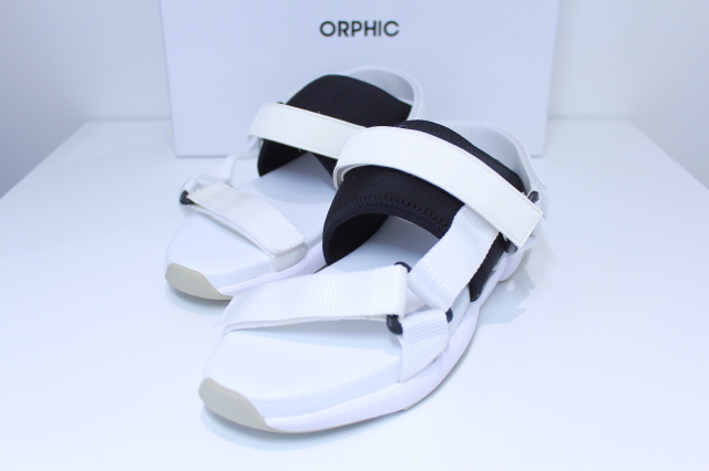 ORPHIC/オルフィック CG ホワイト OR-CG03A17