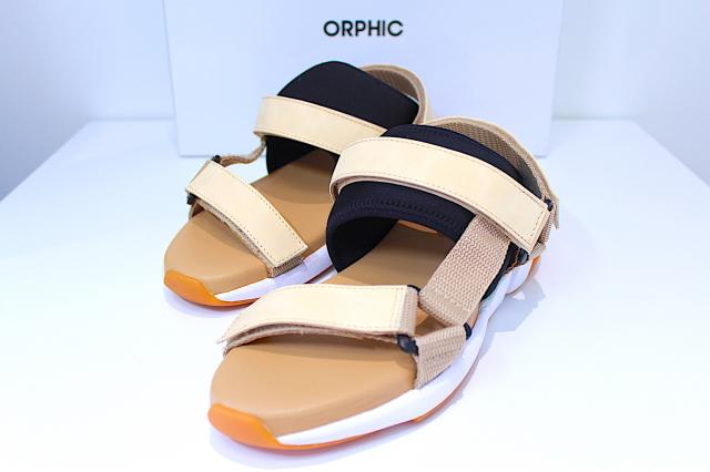 ORPHIC/オルフィック CGHQ ナチュラル OR-CGHQ02A17