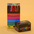 三菱鉛筆 POSCA 15色セット
