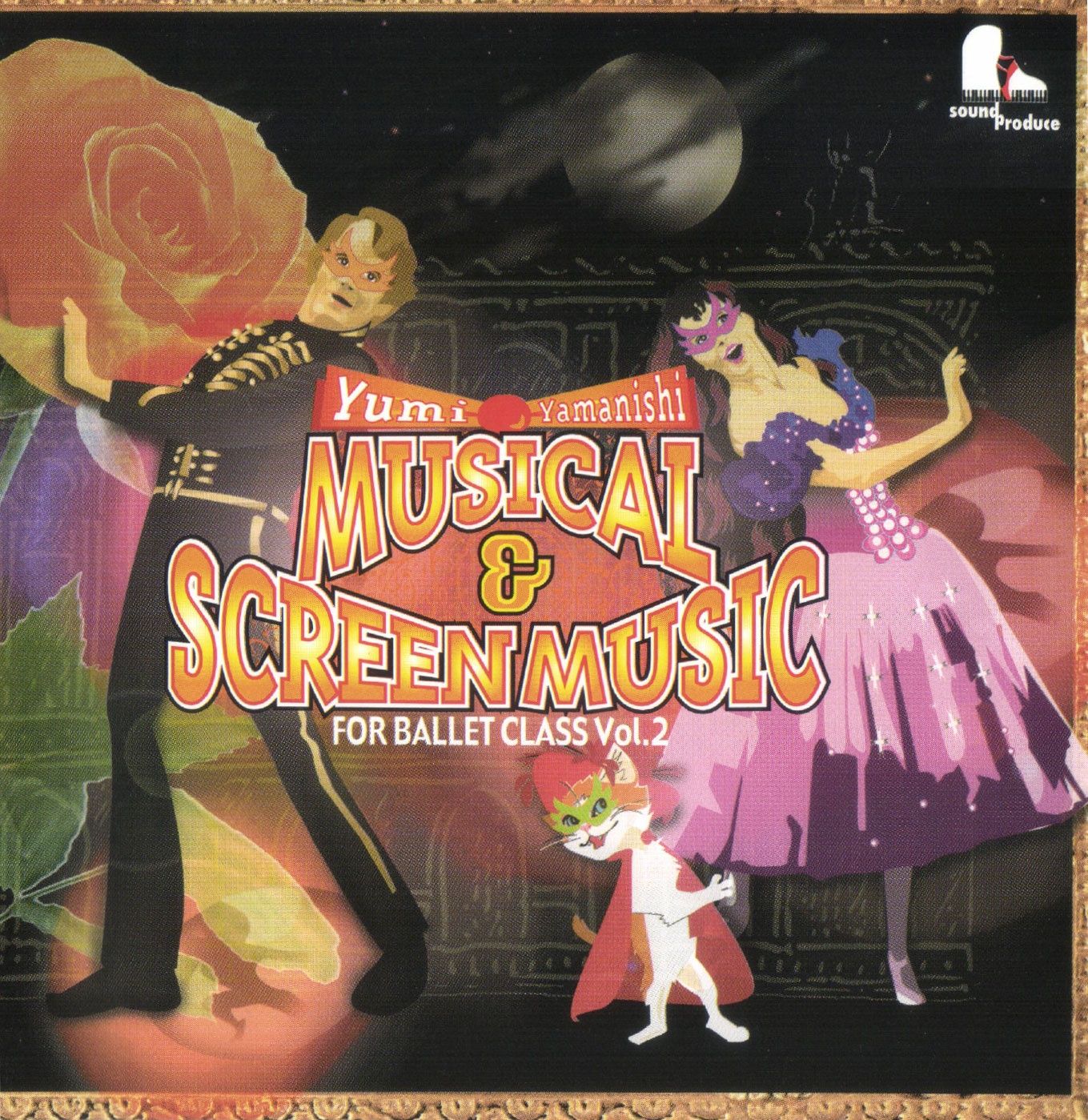 Musical & Screen Music II