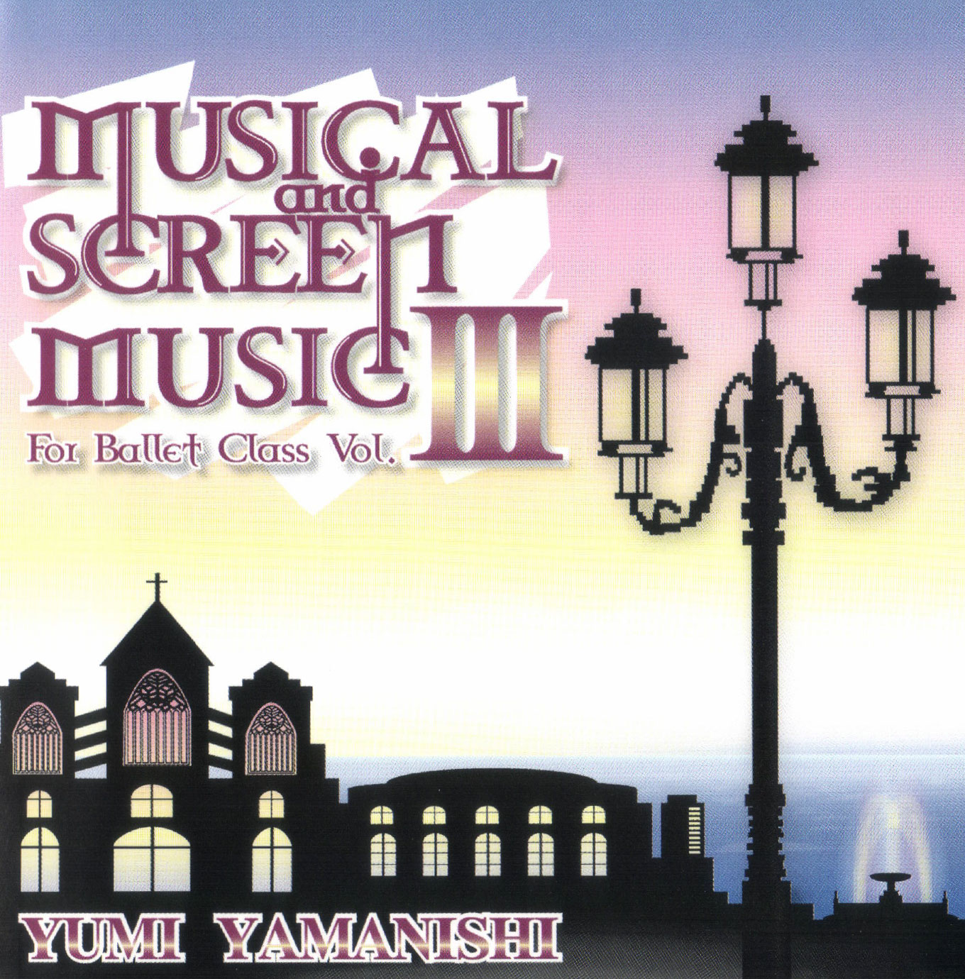 Musical & Screen Music III
