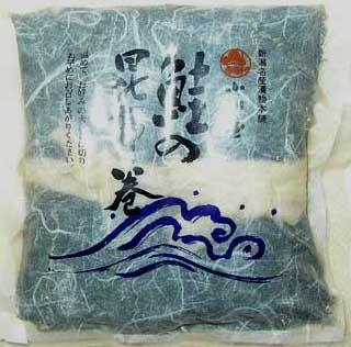 新潟小川屋 鮭の昆布巻