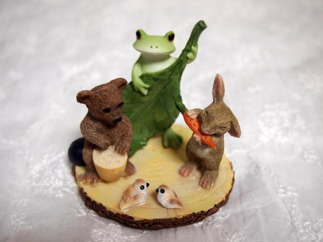 お野菜バンド