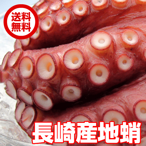 鹿島産蒸し地蛸250g