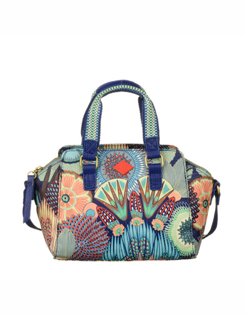 【OES6114-548】Oilily XS Shoulder Bag Lagoon