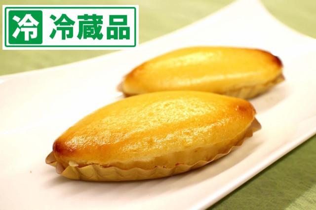 【冷蔵】スイートポテト(1箱 5個入り)