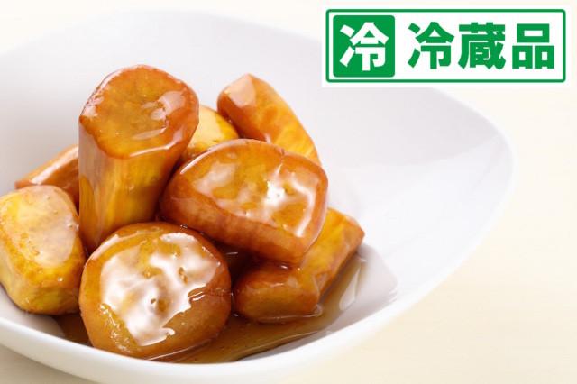 【冷蔵】千葉県香取市特産「小町」大学いも(500g)
