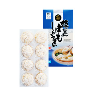 旅人オリジナルブランド!【姫島 はもしゅうまい(8個入)】~姫島にはとっておきの「旨い!」があります!~
