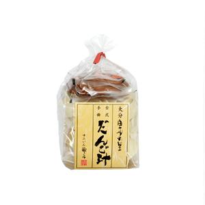 大分由布製麺工房 【古式手曲 だんご汁】