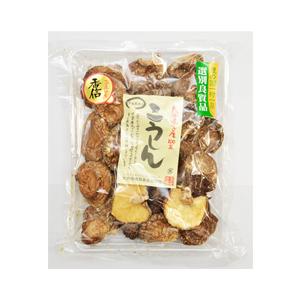 大分県産乾燥椎茸【香信(こうしん)】90g