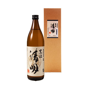 【麦焼酎】萱島酒類 豊後清明