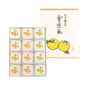大分銘菓 雪月花(12包)