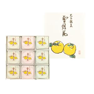 大分銘菓 雪月花(9包)