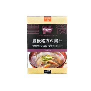 SoupKitchenOita【豊後緒方の鶏汁】