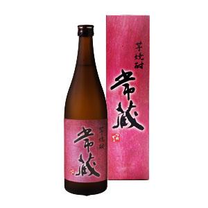 【芋焼酎】久家本店 『常蔵』~甘太くんを使用した芋焼酎~