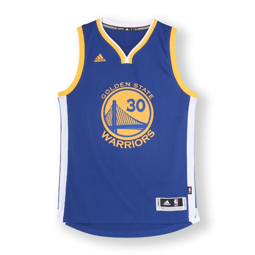 (A45910) FN944 SWINGMAN ステファン・カリーユニフォーム ゴールデンステート・ウォリアーズ NBA