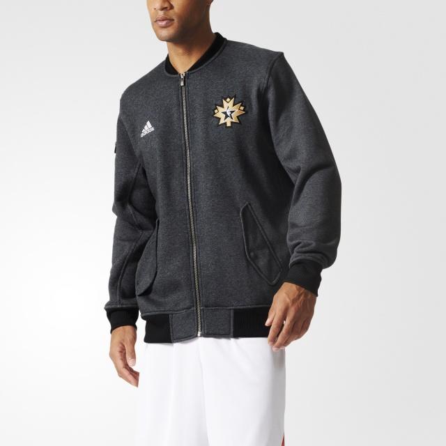 NBA ALL STAR フルジップ ウォームアップジャケット AC2560