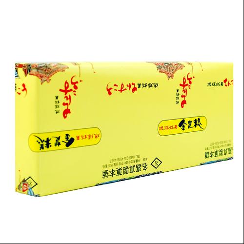 ちんすこうミニ 2個 × 7袋入り 4997373000057